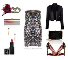 winter 2014 style inspiration what to wear to a mardi gras or