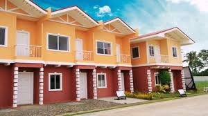 House Design Philippines Youtube by Beautiful Row House Design Photos Home Decorating Design