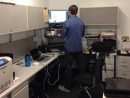 product review the varidesk pro standing desk d magazine
