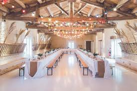 wedding venues cincinnati the best barn wedding venues in ohio gentry