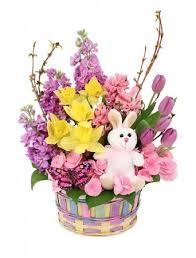 ashland flowers hippity hop easter basket in ashland mo alan s just
