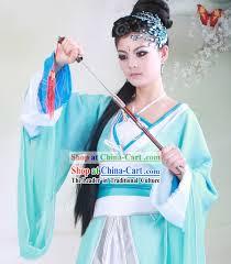 ancient chinese swordswoman costumes pomona design labs