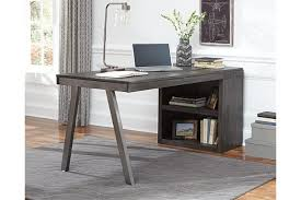 ashley furniture writing desk raventown medium bookcase desk return ashley furniture homestore