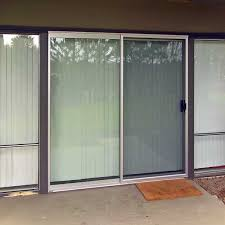 Replacement Screen For Patio Door by Sliding Patio Door Screens Mobile Screens Etc Inc