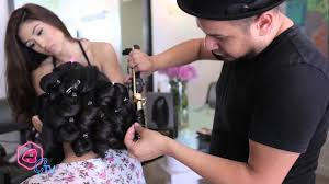 Bellami Ombre Hair Extensions by How To Get Lilly Ghalichi Hair Using Lilly Hair Clip In Extensions