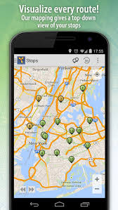 map usa route planner route4me route planner android apps on play