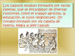 imagenes de familias aztecas los aztecas