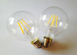 24v led light bulb 4w 5w 6w filament 4w led light bulb 24v high brightness led filament
