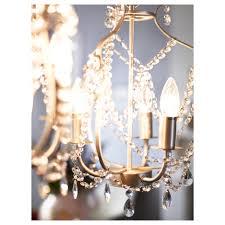 images chandeliers kristaller chandelier 3 armed ikea