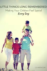 if you want to up your family time find simple ways to make