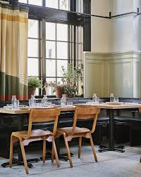 Dining Room Furniture Pittsburgh by The Ace Hotel U0027s Latest Outpost Opens In Pittsburgh Wsj