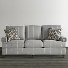 hgtv home design studio at bassett cu 2 custom sofa townhouse collection bassett furniture