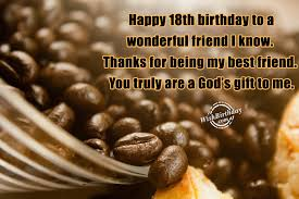 birthday wishes for eighteen year birthday images pictures