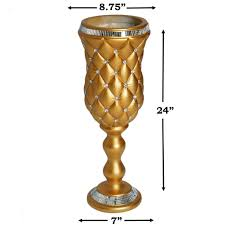 Home Decorations Wholesale by Wedding Vases 24