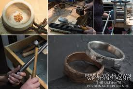 make your own wedding band make your own wedding band