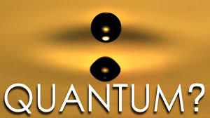 is this what quantum mechanics looks like youtube