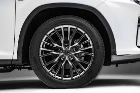 lexus ls430 best tires 5 cool features on the 2016 lexus rx