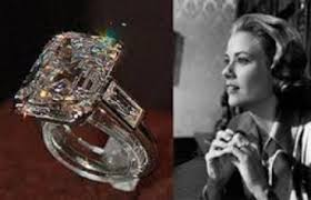 grace engagement ring top 10 most royal and iconic engagement rings