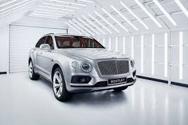 suv bentley white inside bentley where the future u0027s being built by hand by car magazine