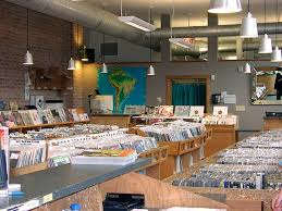 the best record stores in the usa rolling
