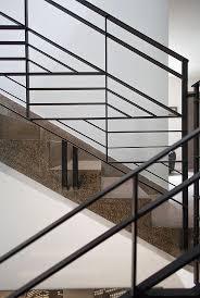 escalier design bois metal les 25 meilleures idées de la catégorie garde corps en exclusivité