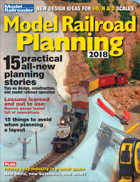 track planning u0026 operation modelrailroader com