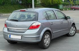 opel astra 2004 interior opel astra 1 6 twinport technical details history photos on