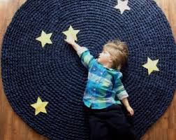 star rug moon and stars nursery star nursery pink and grey
