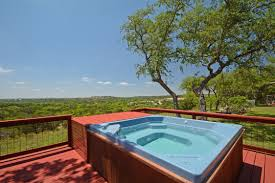 3br hill country lodge with tub ra88302 redawning