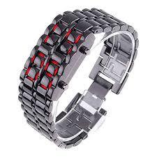bracelet digital watches images Chain bracelet digital watch at rs 100 piece digital watch id jpg