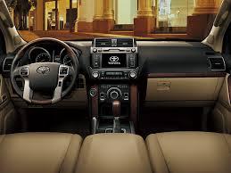 Toyota Land Cruiser Interior 2015 Toyota Land Cruiser Interior Cars Auto New Cars Auto New