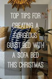 creating a perfect guest bedroom with a dfs sofa bed the ana mum