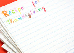 thanksgiving activities for education