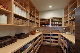 Kitchen Pantry Ideas by 35 Clever Ideas To Help Organize Your Kitchen Pantry
