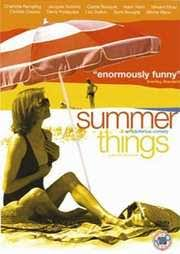 Summer Things 2002