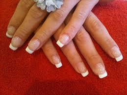 how to give yourself french manicure at home u2013 7beautytips