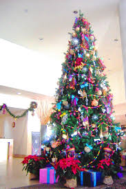 mexican christmas tree mexican beautiful colors mexican