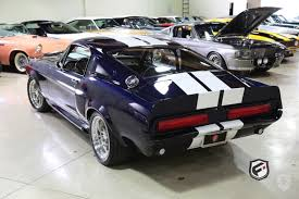 Muscle Cars For Sale In Los Angeles California 1968 Ford Mustang In Los Angeles Ca United States For Sale On