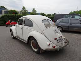 Bbt Nv Blog For Sale 1952 U201cuntouched U201d Split Window Beetle