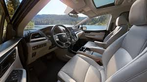 odyssey car reviews and news at carreview 2018 honda odyssey new interior new car review