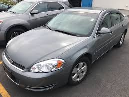 pre owned 2008 chevrolet impala lt 4dr car in lawrence c5887a
