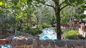 blizzard beach lazy river length tidal treasures