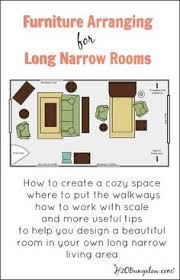Long Narrow House Floor Plans 3 Genius Solutions For Living Room Layout Problems Living Rooms