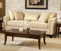 fabric contemporary living room sofa u0026 loveseat set