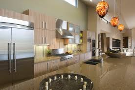 Hanging Lights Over Kitchen Island How High Should You Hang Pendant Lights Above A Kitchen Island