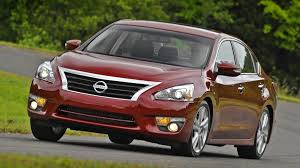 nissan altima 2013 key start 2013 nissan altima 2 5 sv sedan review notes autoweek
