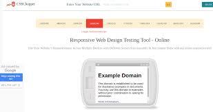 responsive design tool 7 free responsive design testing tools internetdevels official