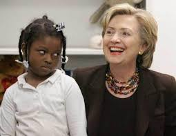 Black Girl Neck Meme - black girl not amused by hillary clinton black people not amused