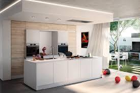 cr馥r une cuisine ouverte comment délimiter une cuisine ouverte sur le salon