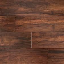 tile that looks like wood botanica teak wood look tile